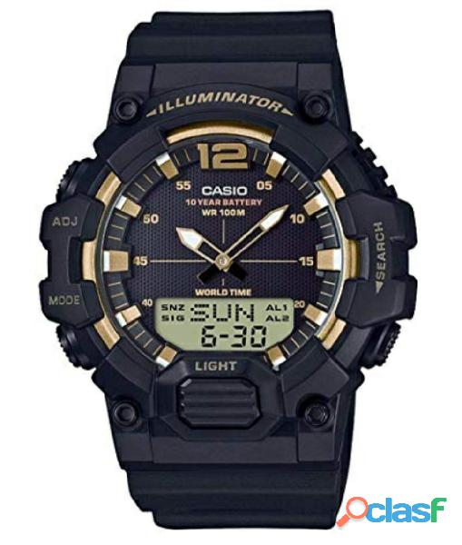 Reloj casio hdc 700 9a 100% original