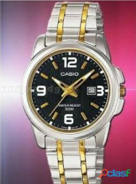 Reloj casio ltp1314 sg 1a 100%original