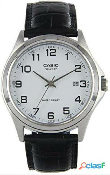 Reloj casio mtp 1183e 7bdf negro