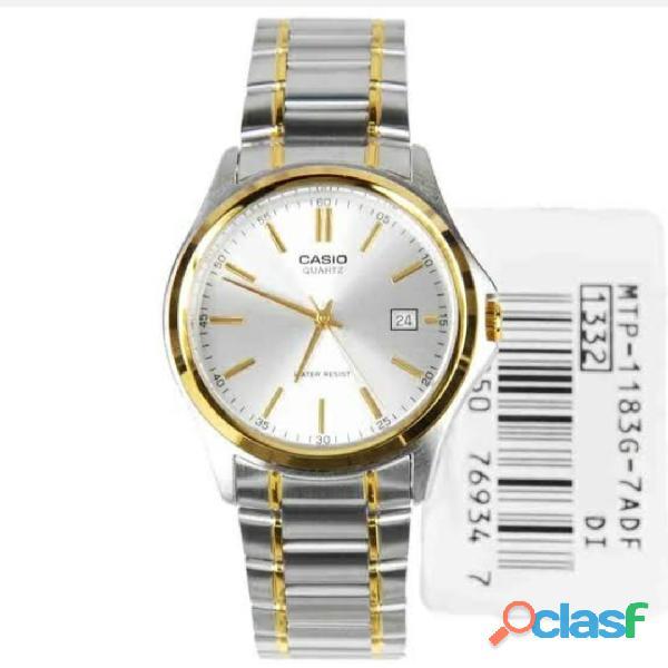 Reloj casio mtp 1183g 7a 100 % original