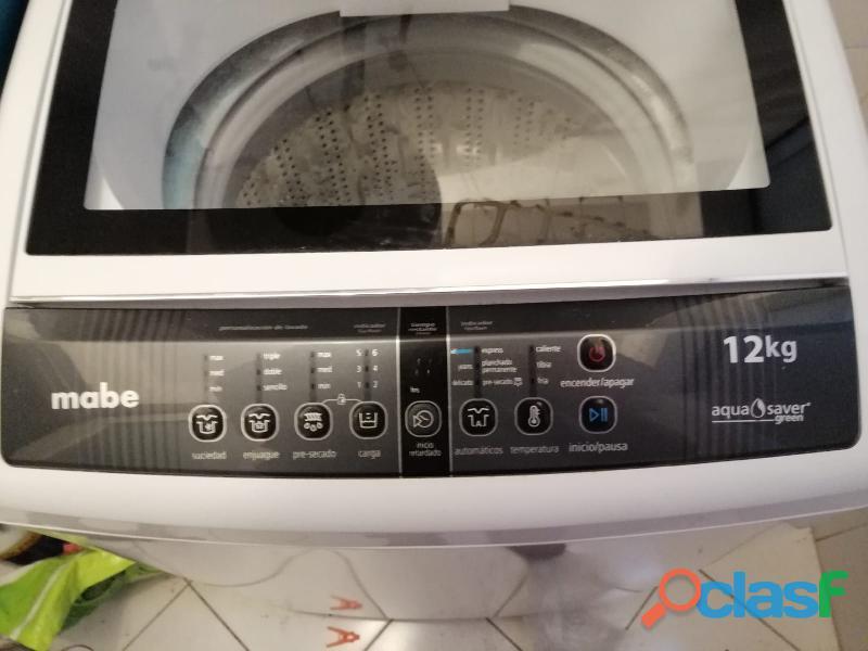 Remate lavadora mabe