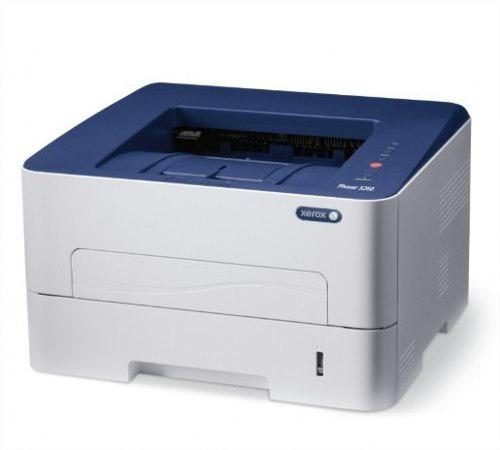 Impresora xerox phaser 3260v_dni dekor
