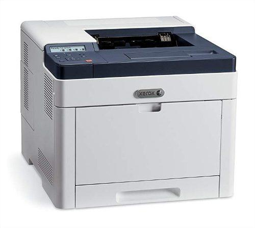 Impresora xerox phaser 6510v_dn isc