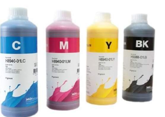 Tintas inktec para impresora en Lima