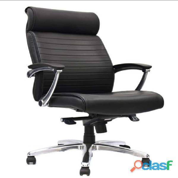 Sillas y escritorios en melamina 988839652 en estilo oficina