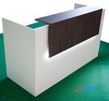 Counter de melamina color a escoger 988839652