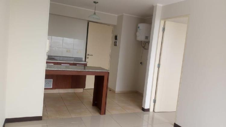 Cocina abierta al salón…, frente a la pucp, perfecta