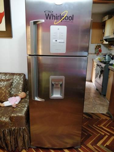 Congelador whirlpool mod refrigerador