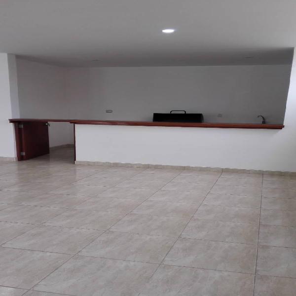 Precioso duplex, 2do y tercer piso mas aires, totalmente
