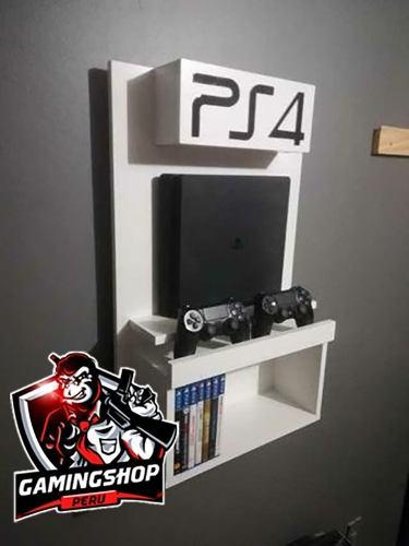 Muebles gamer para consolas de videjuegos ps3/ps4/xbox
