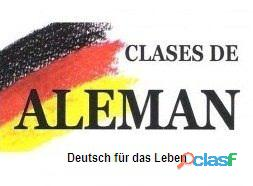 Clases de alemàn, aprenda en poco tiempo