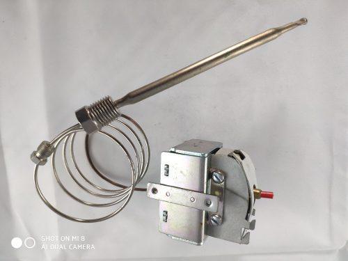 High limit fryer freidora gas thermostato robertshaw