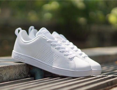 Zapatilla adidas De Hombre Advantage Clean Vs