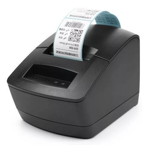 Impresora Etiquetadora Codigo De Barras Etiquetas Stickers