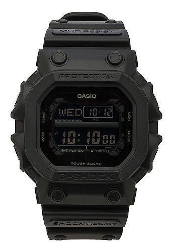 Reloj Casio G-shock Gx-56bb-1 Solar Edicion Limitada