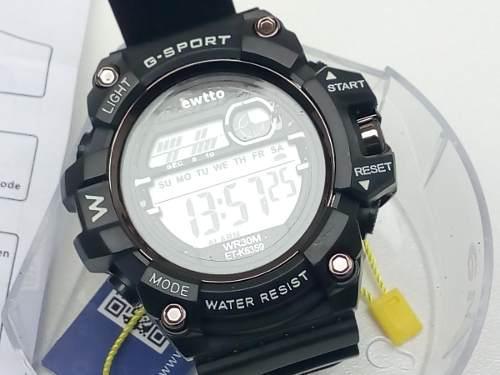 Reloj Deportivos Ewtto