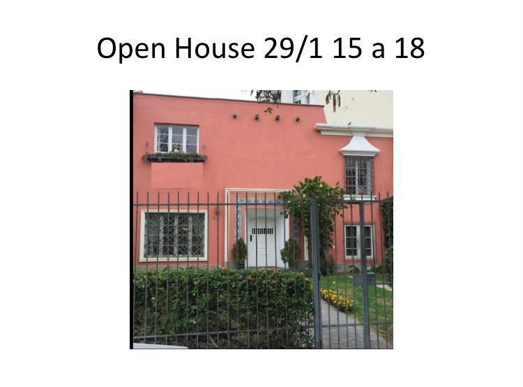 Venta de Casa Av Nicolas de Rivera N 630, Country Club, Lima