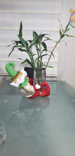 Adorno duende decorativo navidad