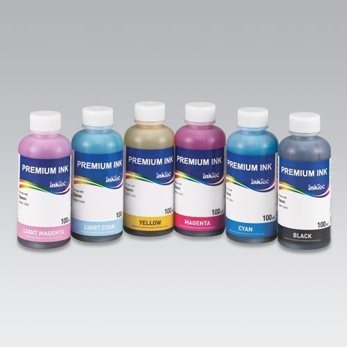 Tintas para epson eco tank compatibles en lima