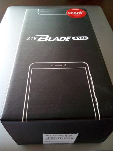 Zte blade a530 - negro - nuevo!