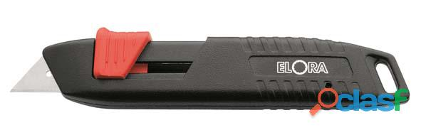 """""""cuchillo cuter de seguridad automático, elora 281 s"""""""