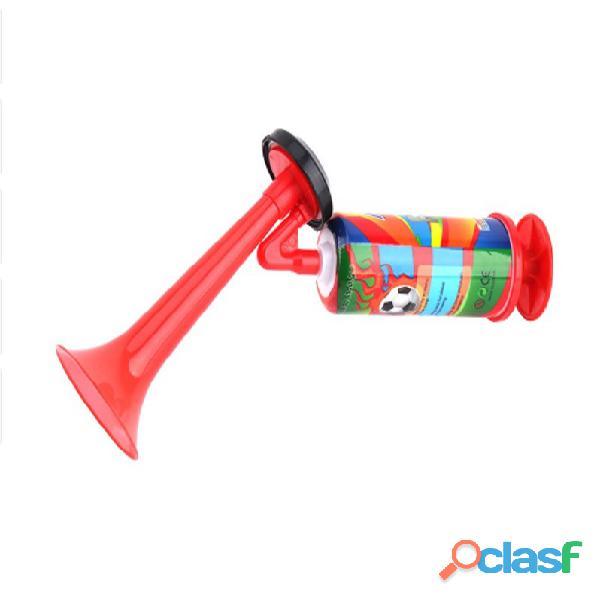 Venta de Cornetas o Chicharras de Aire Tubo de Plastico Bocina 2