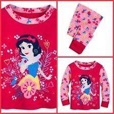 Disney store - pijama blanca nieves
