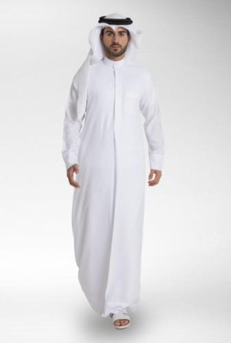 Kandora islam musulman de jerusalen-4 pcs-