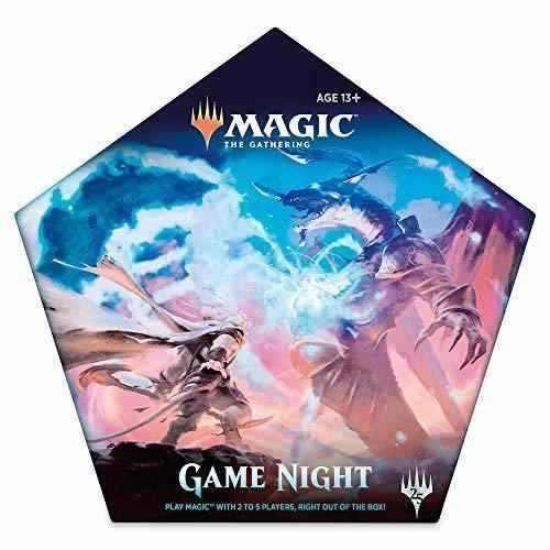 Magia del encuentro juego de ropa de noche