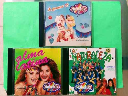 descargar alma latina nubeluz cd