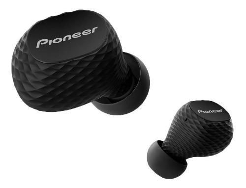Audífonos wireless pioneer sec8tw - color negro