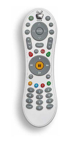 Tivo bolt repuesto mando a distancia, color blanco