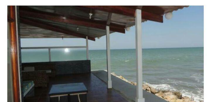 Alquiler casa playa colan zona norte