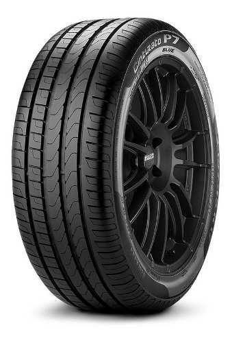 Llantas Pirelli Aro 17 P7 Cinturato Run Flat 225/55r17