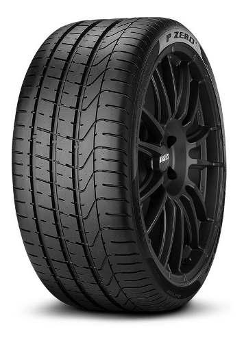 Llantas Pirelli Aro 20 Pzero 245/35zr20