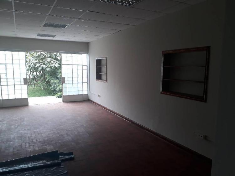Magdalena, casa oficina administrativa, excelente ubicación