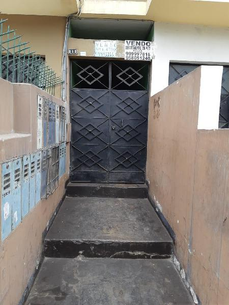 Casa segura en urb. santa catalina 80 m²