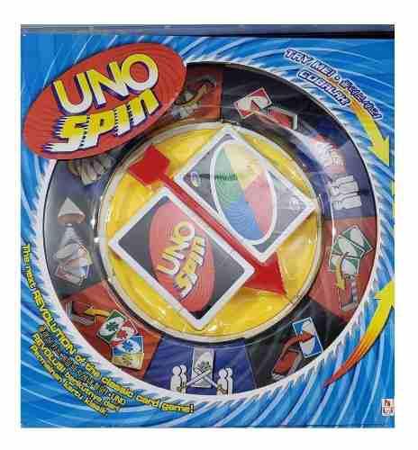 Uno spin juego de la ruleta