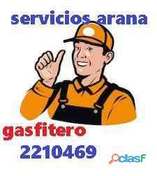 Electricistas atienden las 24 horas telefono 017912397