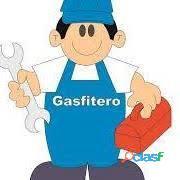 Gasfiteros 24 horas telefono 014217267