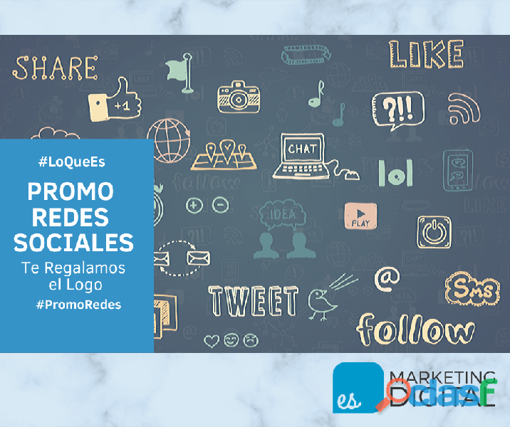 Manejo de redes sociales |marketing digital para mypes chiclayo