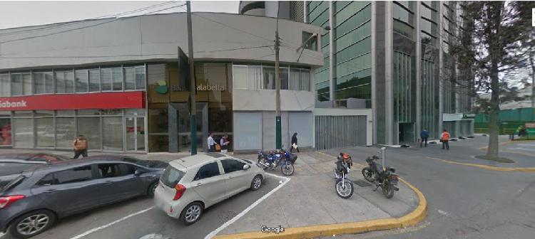 Alquiler oficina 2,358 m² piso 2 en cc limatambo san