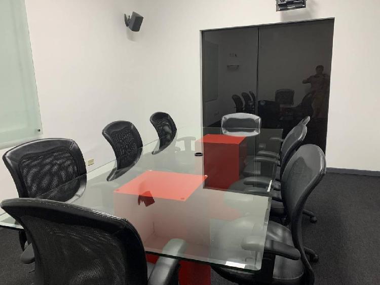 Id alquiler oficinas administrativas en san isidro