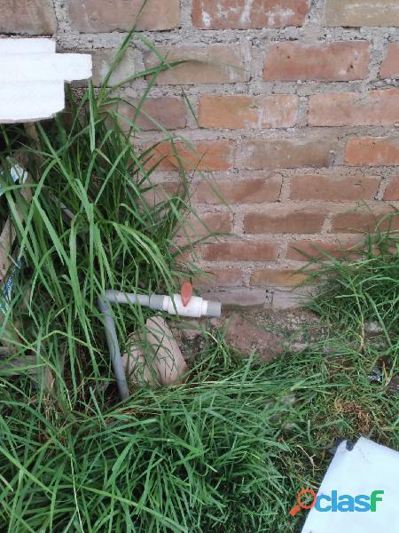 Vendo terreno en baños del inca , cajamarca