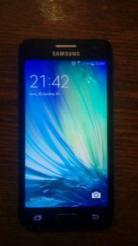 Samsung a3 100 % operativo