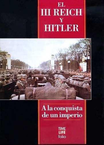 El Tercer Reich - Colección Time Life Folio (3)