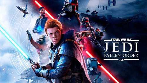 Juegos pc en digital star wars jedi: fallen order y mas