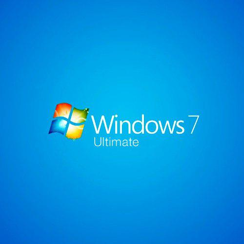 Licencia windows 7 ultimate con factura / incluye igv