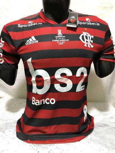 Camiseta Flamengo Original 2019 - 2020
