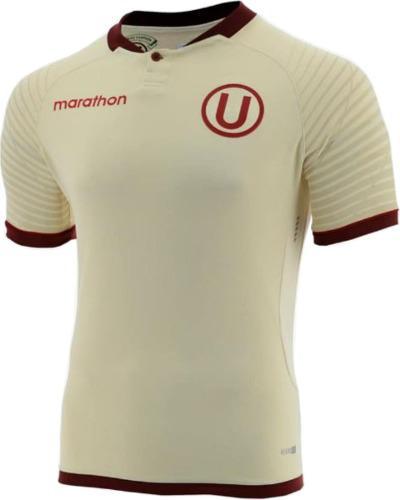 Camiseta universitario de deportes 2020